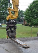 rail undercutter
